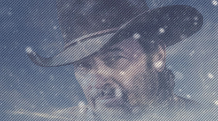 Christmas Mountain - The Story Of A Cowboy Angel