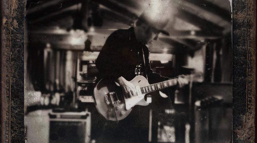 Nils Lofgren Band: Weathered