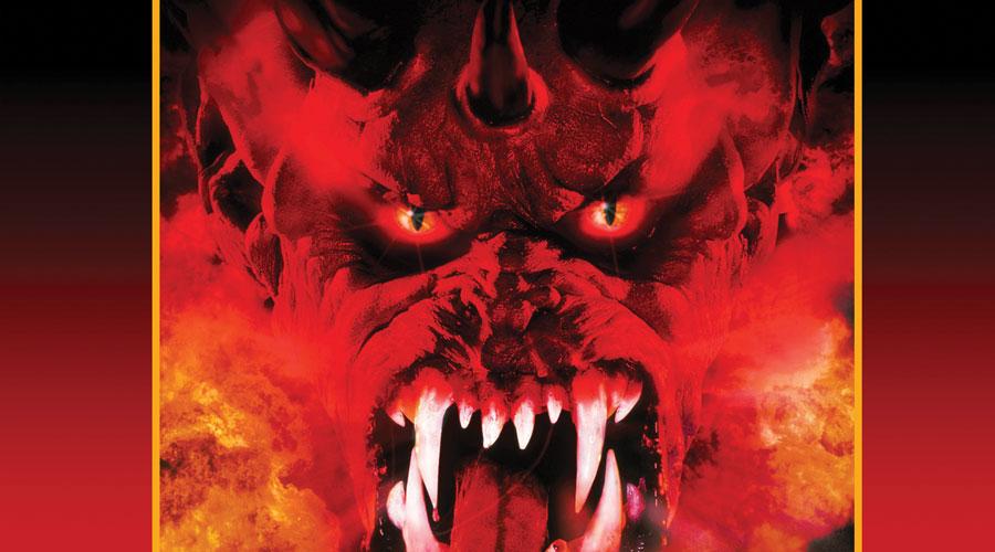Bram Stoker's Shadowbuilder (Special Edition)