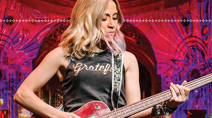 Sheryl Crow - Live At The Capitol Theater
