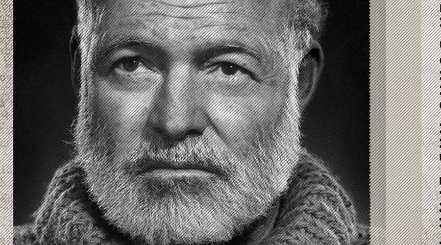 Hemingway, A Film by Ken Burns and Lynn Novick